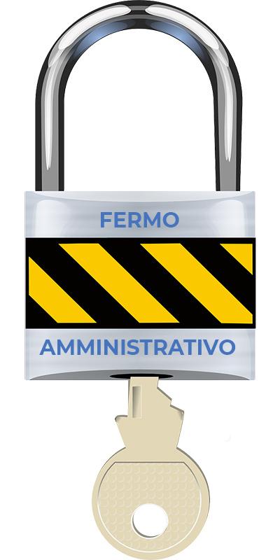 fermo amministrativo